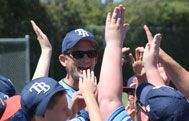 AbilityPath Rad Dad who is bringing sports to Bay Area kids with special needs.