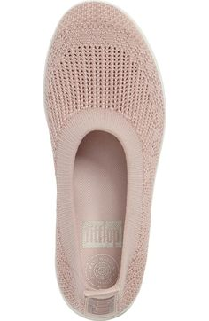 Fitflop Uberknit! Looks like it would be forgiving of bunions and hammertoes. Bunion Support, Best Shoes For Bunions, Bunion Shoes, Wide Shoes, Comfortable Flats, Fitflop, Crazy Shoes, Sports Shoes, Wardrobes