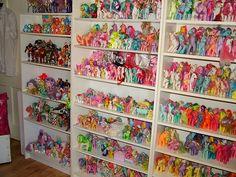 My Little Pony Toys Vintage   Vintage My Little Pony / group / most interesting