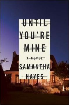 Psychological thriller with a twist, fast read.  Found my new favorite author - try her books