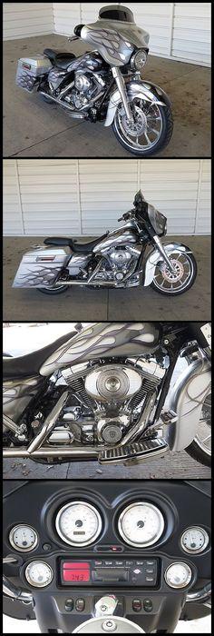 Harley-Davidson Screaming Eagle Built by Martin Bros Bikes #harleydavidsontrikeelectraglide #harleydavidsontrikemotorcycles