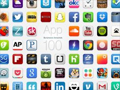 The App 100: The World's Greatest Apps Between Apple's App Store and Google's Android Play Store, there are more than 1 million apps to choose from. When you throw in apps from BlackBerry's App World and the Windows Phone store, we're dealing with a mind-boggling number of apps.  But not all apps are worth your time, so we picked out the 100 best from a variety of categories like games, news, social networking, and productivity.