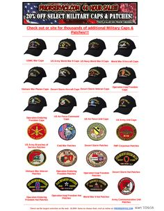 20% off 100s of Select Ball Caps and Patches - 48 Hour Sale. Marines ca875a406b55