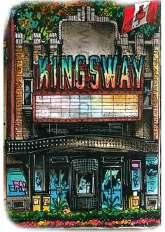 Need something fun to do this week – go to Kingsway Cinema. Many fun movies are playing this week. http://kingswaymovies.ca
