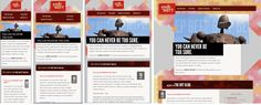 Tips to Avoid the Common Responsive Web Design Problems