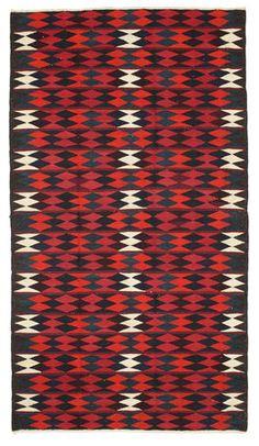 Kelim+Fars+tapijt+EXN307+310x175+van+Perzië/Iran+-+CarpetVista