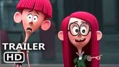 THE WILLOUGHBYS Trailer (2020) Netflix Movie Judah And The Lion, Netflix Categories, Next Video, Movie Trailers, Animation, Artist, Youtube, Movies, Pixar
