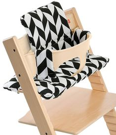 Stokke Tripp Trapp® High Chair Cushion. #ad http://shopstyle.it/l/rphm