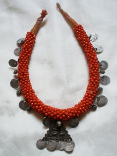 Antique Necklace - Bulgaria