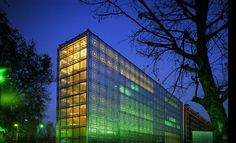 Architect Day: AS Architecture-Studio