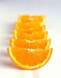 Provide a healthy snack during half time!! Oranges are a great source of vitamins and keeps them going strong!