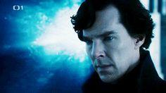 Czech trailer for Sherlock season 4