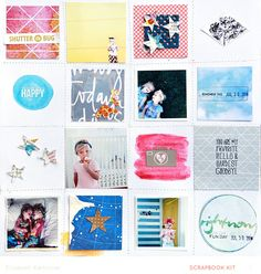 Shutterbug  (main kit only) by dearlizzy at @studio_calico
