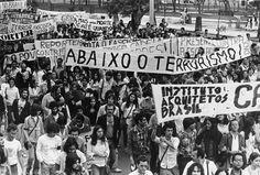 New Online Archive Hosts Secrets of Brazil's Dictatorship | International Center for Transitional Justice