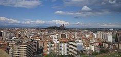 LLeida Vista panorámica. Places In Spain, Barcelona, San Francisco Skyline, Paris Skyline, Travel, Art, Google Search, Museums, Cities