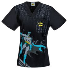 Discover the selection of print scrub tops for men from Scrub Identity! Order super hero scrubs & cartoon scrubs with low flat rate shipping from us now. Disney Scrub Tops, Disney Scrubs, New Outfits, Cool Outfits, Medical Scrubs, Nursing Scrubs, Work Uniforms, Nurse Uniforms, Nurse Jackie