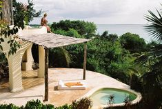 "Faithfull the Brand ""Zanzibar"" — Cameron Hammond Cameron Hammond, Living Fence, Faithfull The Brand, Garden Structures, Outdoor Furniture, Outdoor Decor, Sun Lounger, Summer Time, Cool Photos"