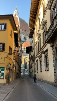 Skip-the-line to the most important masterpiece of the Renaissance on this walking tour of Florence with David. Includes expert local guide, Duomo & more. City Aesthetic, Travel Aesthetic, Italy Street, Paris Street, Beautiful Places To Travel, Romantic Travel, Seen, Italy Travel, Italy Vacation