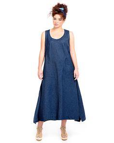 Mat Fashion, Summer Dresses, Jeans, Style, Swag, Summer Sundresses, Summer Clothing, Summertime Outfits, Denim