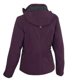 Mountain Force   Ladies  3-in-1 Elements Jacket  Article MF12W0011 | Color code 507