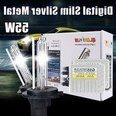 26.68$  Buy here - https://alitems.com/g/1e8d114494b01f4c715516525dc3e8/?i=5&ulp=https%3A%2F%2Fwww.aliexpress.com%2Fitem%2Fxenon-H1-6000k-G55-55W-slim-metal-housing-ballast-H1-H3-H4-H7-H8-H10-H11%2F32728004791.html - xenon H1 G55 55W metal ballast H3 H4 H7 H8 H10 H11 9005 HB3 9006 HB4 880 881 D2S 4300K 5000K 6000K 8000K 26.68$