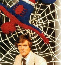 Spider-Man TV series