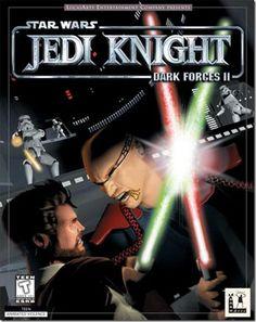 1997 - Dark Forces II Jedi Knight