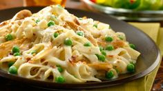 chicken recipes, pasta recipes, food, bacon chicken, yummi