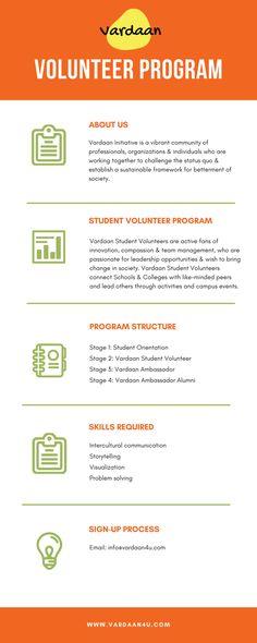 www.vardaan4u.com Student Volunteer, Volunteer Programs, Compassion, Leadership, School