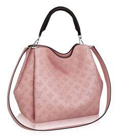 Louis Vuitton Monogram Hobo Bags