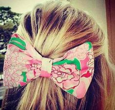 Lilly Bow