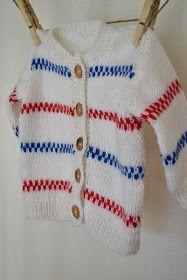 Lindas Lantliga: Mönster, baby pippikofta. Knitting For Kids, Baby Knitting Patterns, Crochet Patterns, Baby Outfits, Baby Fish, Baby Baby, Knit Baby Booties, Baby Pullover, Knit Shoes
