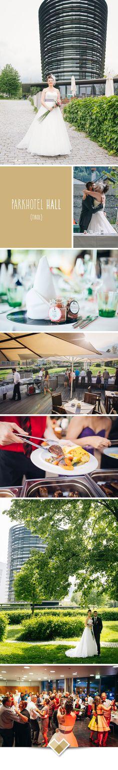 Ein toller Platz für ein gelungenes Fest ist das Parkhotel Hall in Tirol. Diese Location bietet alles was das Braut-Herz begehrt. Alle Informationen dazu auf: http://hochzeits-location.info/hochzeitslocation/parkhotel-hall Bilder: http://www.hochzeitsfotograf.tirol/