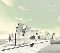 LOA  laclabereoliva Arquitectos Abstract, Artwork, Architects, Summary, Work Of Art, Auguste Rodin Artwork