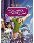 Disney's hunchback of notre dame. A wonderful movie that teaches a valuable lesson. Sadly, the cruelty and intolerance of religion still plagues us. Self righteousness is still the church's curse on the rest of the world.