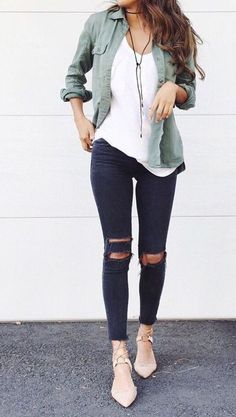 Image result for black jeans outfit