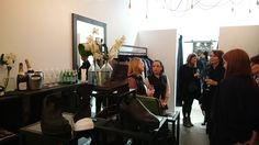 #taylor #taylorboutique #newmarket #pellegrino #style New Market, Boutiques, Furniture, Home Decor, Style, Boutique Stores, Swag, Decoration Home, Room Decor
