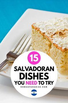 International Food Day, Salvadoran Food, Around The World Food, Fermented Cabbage, Global Food, Grilled Meat, Foodie Travel, Central America, Street Food