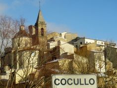 Welcome to #Cocullo, the town of the snakes #AbruzzoRuralProperty