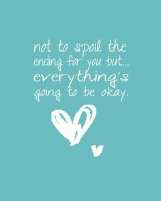 Not to Spoil the Ending For YouBut Everything's by AtticDestash, $12.00