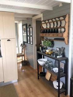 Check out this awesome listing on Airbnb: Designer bungalow close to the city - Bungalows for Rent in Mosfellsbær Apartment Projects, Holiday Apartments, The Ranch, Dining Room Furniture, Kitchen Interior, Iceland, Interior Design, Cottage, Bungalows