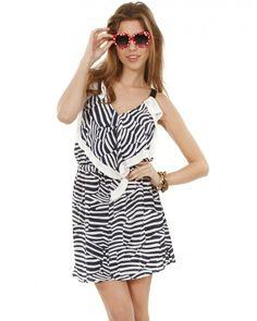 SugarLips Optical Illusions Dress at Viomart.com