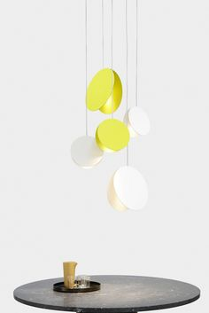 NORTH Suspension by e15 design STUDIO BESAU-MARGUERRE