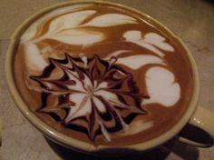 Coffee bar & art - Arte del caffe - Er Baretto