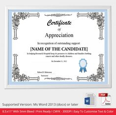 Iact global sample certification for various short term courses image result for blank certificates of appreciation for sports day yelopaper Image collections