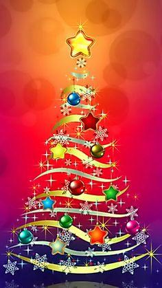 Albero Christmas Scenes, Christmas Mood, Christmas Wishes, Christmas Greetings, Merry Christmas Wallpaper, Merry Christmas Pictures, Holiday Wallpaper, Christmas Drawing, Christmas Paintings