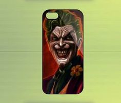 Killer Smile Joker Case IPHONE 5/4/4S, SAMSUNG GALAXY S2/S3/S4, BLACKBERRY Z10