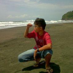 -at Suwuk Beach