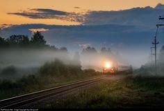 Tver, Russia...... http://eng.rzd.ru/   http://pass.rzd.ru/main-pass/public/en