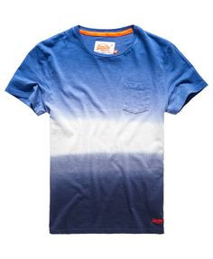 Superdry Sundowner Slub T-shirt